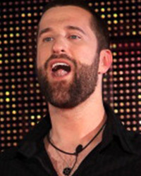 Dustin Diamond aka Screeech